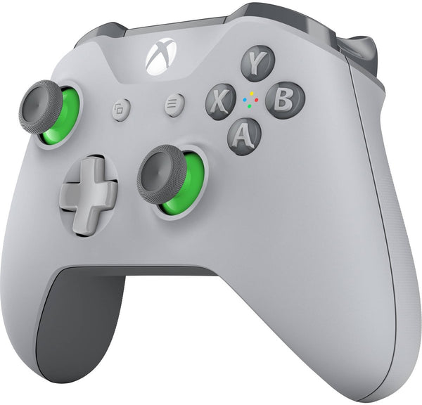 Control Inalámbrico Xbox One GREY / GREEN