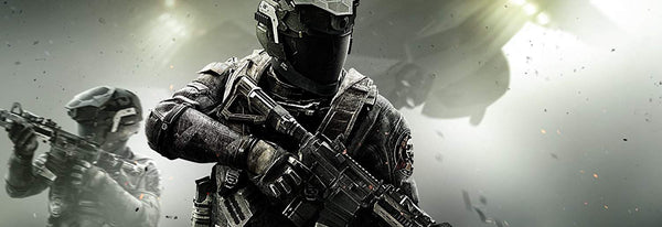 Call of Duty: Infinite Warfare Legacy - Xbox One Legacy Edition