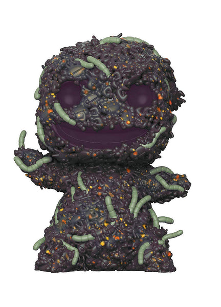Funko Pop Nightmare Before Christmas: Oogie Boogie (Bugs) #450