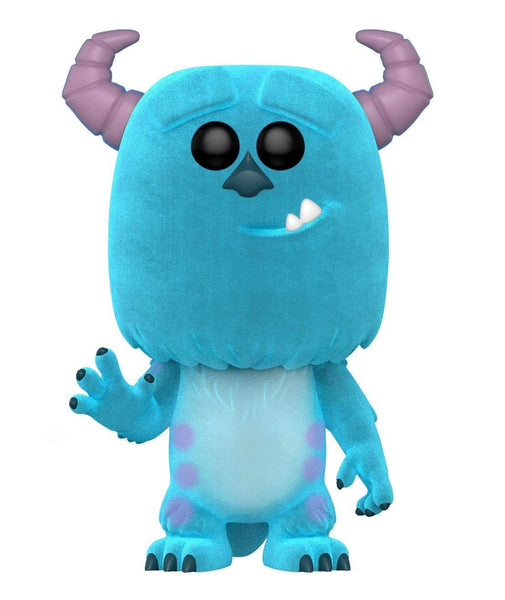 Funko Pop  Disney: Monster's Inc - Sulley aterciopelado #385