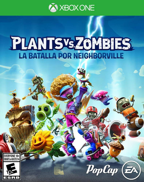 Plants vs Zombies: Battle for Neighborville - Xbox One