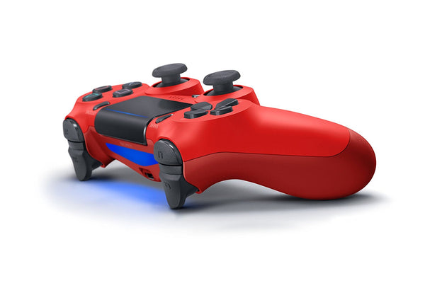 Control DualShock 4, Magma Red- PlayStation 4