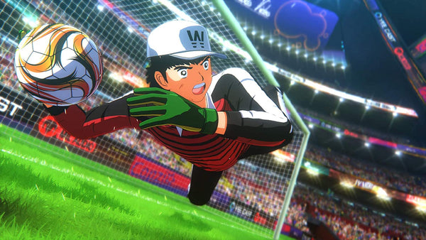 Captain Tsubasa: Rise of New Champions Standard Edition - Nintendo Switch