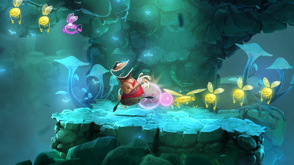 Rayman Legends.- Xbox One