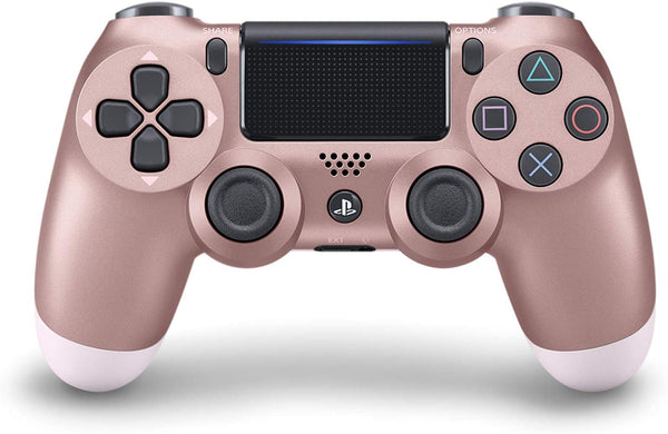 Control DualShock 4  Rose Gold- PlayStation 4