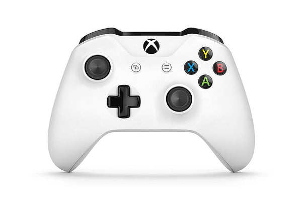 Control Inalámbrico Xbox One- Blanco / White