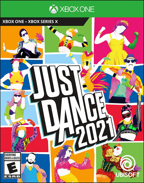 Just Dance 2021 - Xbox One / Xbox Series