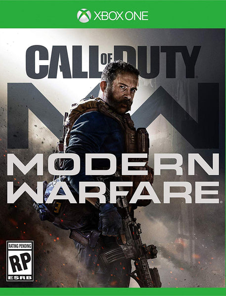 Call of Duty: Modern Warfare 2019 - Xbox One