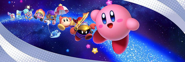Kirby Star Allies - Nintendo Switch
