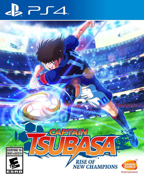 Captain Tsubasa: Rise of New Champions Standard Edition - PlayStation 4