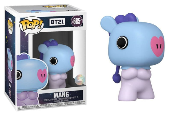 Funko Pop BT21 Mang #685