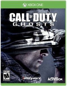 Call of Duty Ghosts.- Xbox One