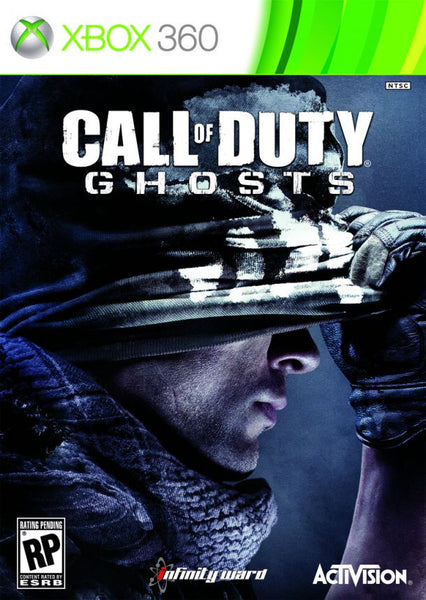 Call of Duty: Ghosts.- 360