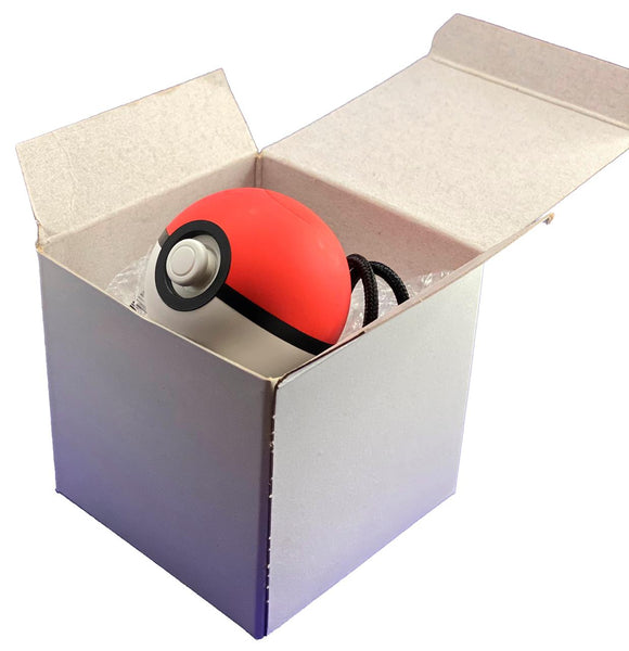 PokéBall Plus Sin Empaque Switch