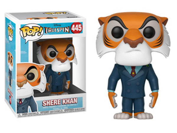 Funko Pop Disney: Shere Khan #445