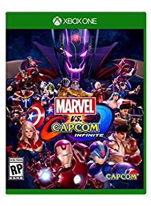 Marvel vs Capcom: Infinite - Xbox One - Standard Edition