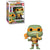 Funko Pop! Vinyl: Teenage Mutant Ninja Turtles- Michelangelo #18