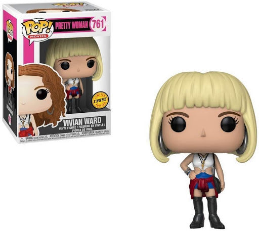 Funko Pop Movies: Pretty Woman Vivian Ward #761