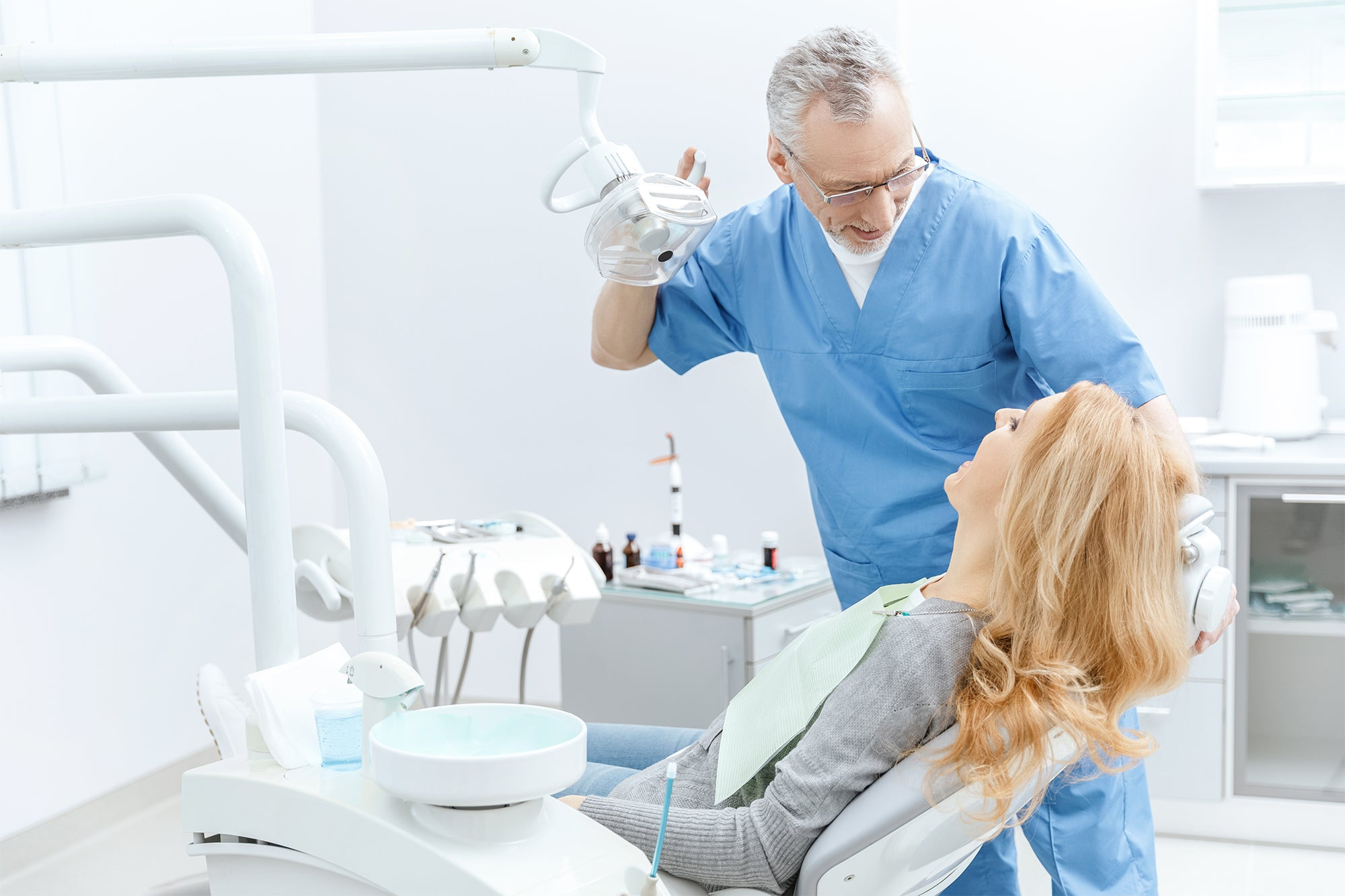 BioMedical-Dental Equipment Repair & Maintenance