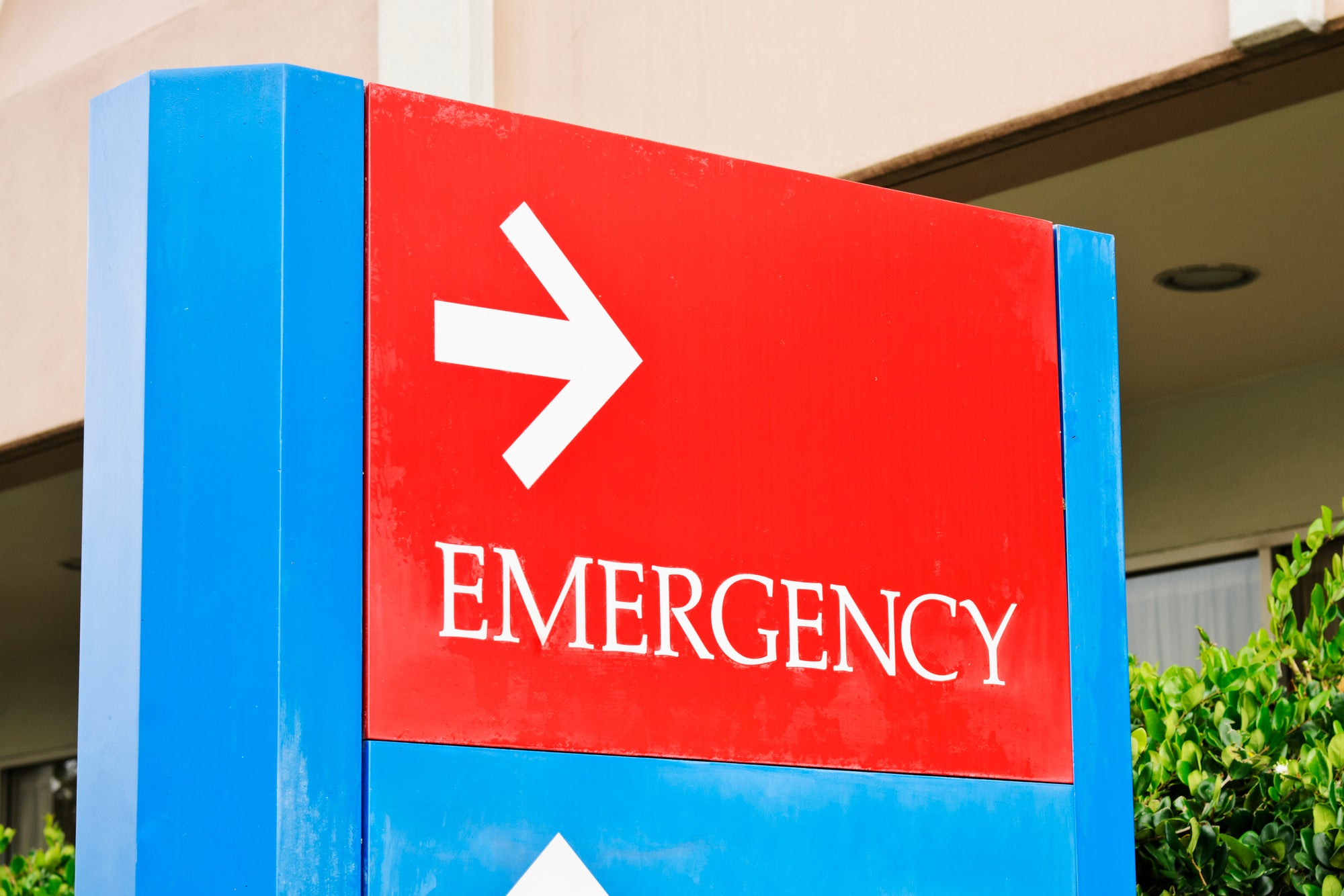BioMedical-Emergency Rooms