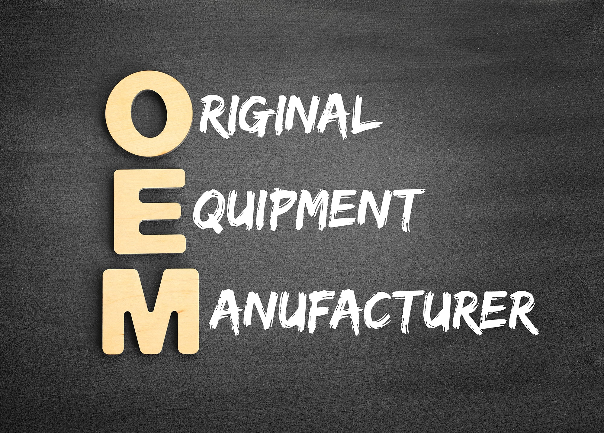 BioMedical-Original Equipment Manufacturers (OEM)