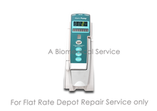 Load image into Gallery viewer, Alaris 8100 Infusion Pump Repair Service
