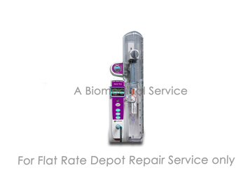BioMedical-Alaris 8120 Infusion Pump Repair Service