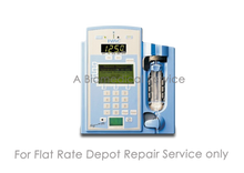 Load image into Gallery viewer, Alaris IVAC Signature Gold Series Infusion Pump Repair Service
