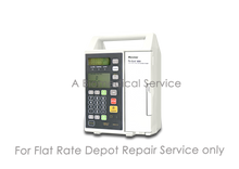 Load image into Gallery viewer, Baxter 6201 Infusion Pump Repair Service