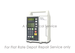 Baxter 6201 Infusion Pump Repair Service