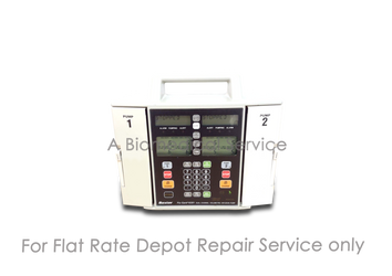 BioMedical-Baxter 6301 Infusion Pump Repair Service