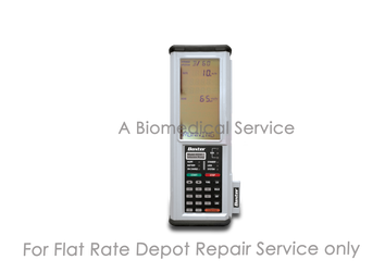 BioMedical-Baxter AS50 Digital Syringe Pump Repair Service