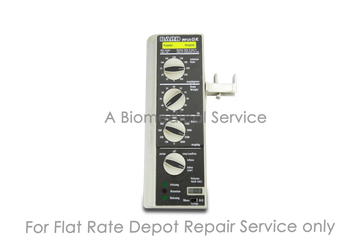 BioMedical-Baxter InfusOR Infusion Pump Repair Service