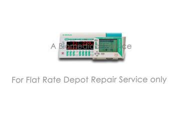 BioMedical-Braun Outlook Infusion Pump Repair Service