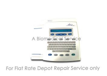BioMedical-Burdick Atria 3100 Repair Service