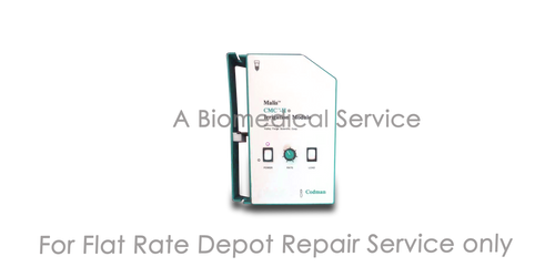 BioMedical-Codman Malis CMC 2 Repair Service