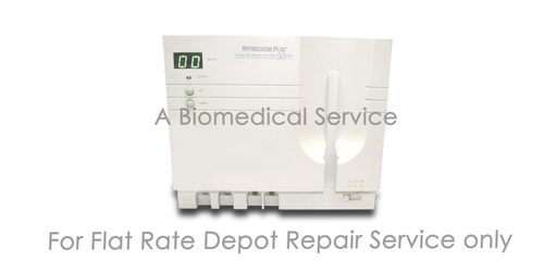 BioMedical-Conmed Hyfrecator Plus Repair Service