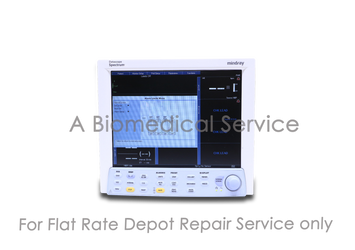 BioMedical-Datascope Spectrum OR Patient Monitor Repair Service