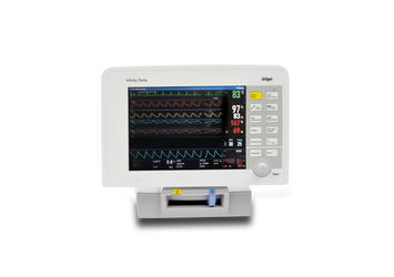 BioMedical-Drager Infinity Delta Patient Monitor