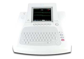 BioMedical-GE Marquette Mac 3500 EKG