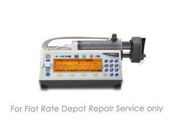 BioMedical-Medfusion 3500 Infusion Pump Repair Service