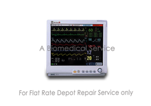 Load image into Gallery viewer, Mindray BeneView T8  Modular Patient Monitor for Intermediate & Critical Care Repair Service