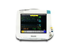 Load image into Gallery viewer, Philips Intellivue MP40 Patient Monitor