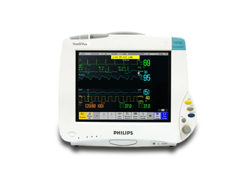 BioMedical-Philips Intellivue MP40 Patient Monitor