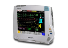 Load image into Gallery viewer, Philips IntelliVue MP50 M8004A Patient Monitor