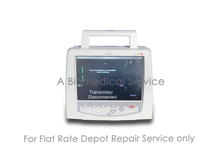 Load image into Gallery viewer, Philips M2636C Telemon C Vital Signs Patient Monitor Repair Service