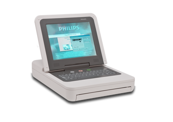 BioMedical-Philips PageWriter TC50 EKG