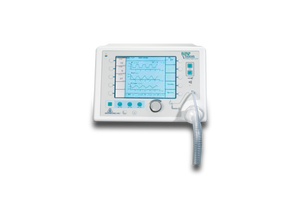 Philips Respironics BiPAP Vision with O2-B 582059