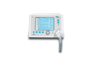 BioMedical-Philips Respironics BiPAP Vision  with O2-B  582059 (Refurbished)
