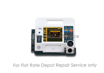 BioMedical-Physio Control Lifepak 12 Repair Service